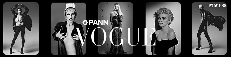 11/03 | PANN Vogue