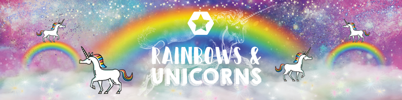 16/09 | PANN Rainbows & Unicorns