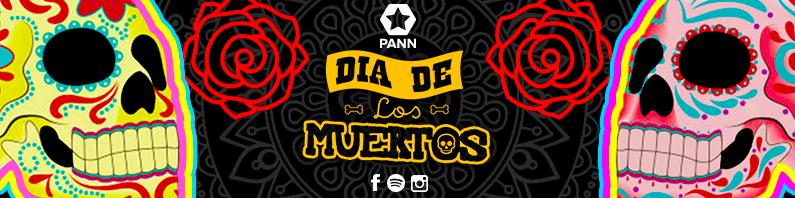 14/10 | PANN Día de los Muertos