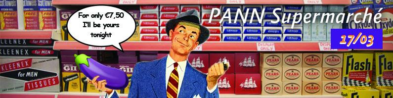 17/03 | PANN Supermarché