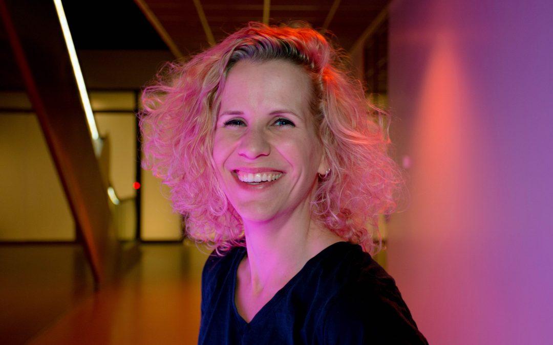 Mandy Tilleman per 15 maart 2018 voorzitter van PANN