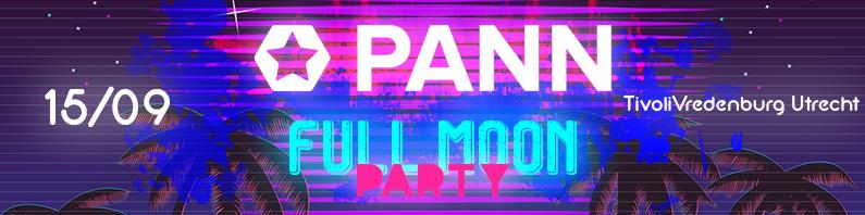 15/09 PANN Full Moon Party