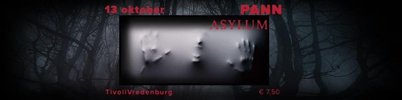 13/10   PANN Asylum