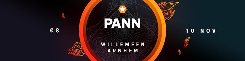 10/11 | PANN Arnhem