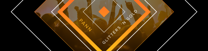 PANN Glitters 'n Gold   19/01