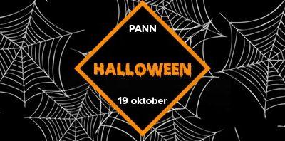 PANN Halloween | 19/10