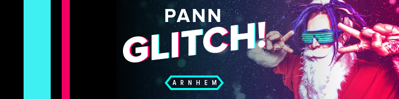 PANN Glitch! Arnhem   07/12