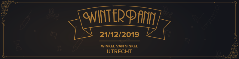 WinterPANN Prom Night | 21/12