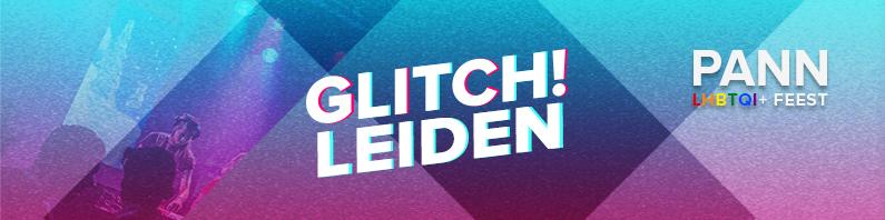 PANN Glitch! Leiden